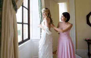 If you are looking for wedding dresses in East Anglia call Touch of Class