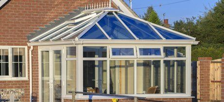 home conservatories