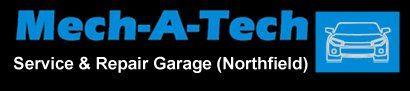 Mech-A-Tech logo