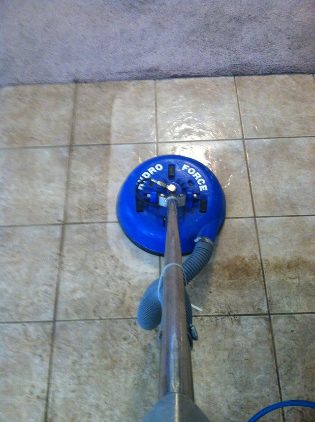 Tile Cleaning Services & Upholstery Cleaning Bryan, TX