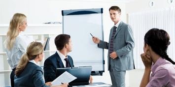 supervisory and management