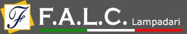 Logo F.A.L.C. LAMPADARI,Corso Nazioni Unite,Ciriè (TO)