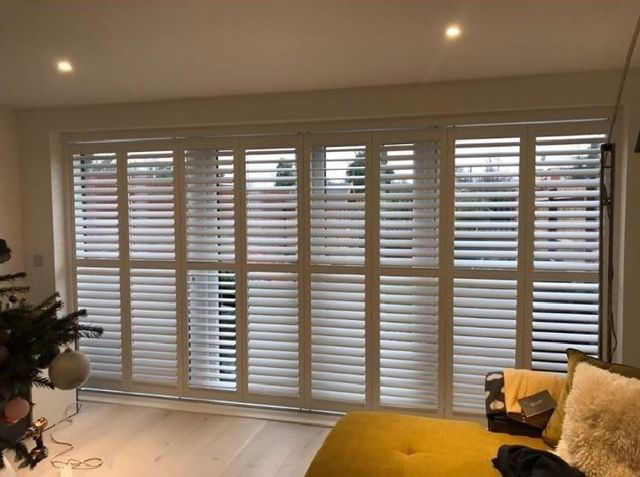 Woodys Shutters Covering Reading Oxford Surrey And