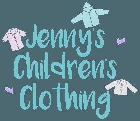 Jenny's Children's Clothing logo