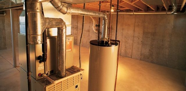 Water Heater Installation in Syracuse, NY - Murray's Heating & Air Conditioning LLC