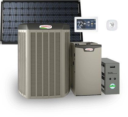 Air Conditioner Contractor in Syracuse, NY - Murray's Heating & Air Conditioning LLC