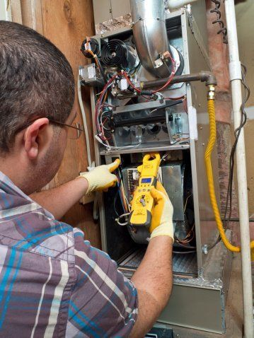 Heating Contractor in Syracuse, NY - Murray's Heating & Air Conditioning LLC