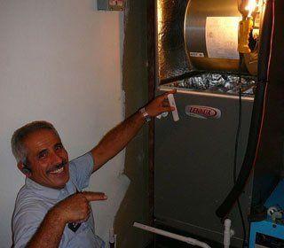 Furnace Repair & Mini Splits in Syracuse, NY - Murray's Heating & Air Conditioning LLC