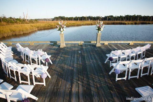 Wedding Venue Wilmington, NC