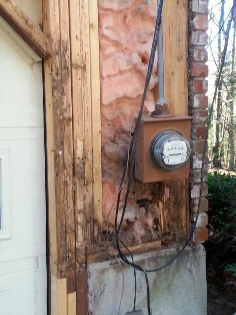 rot-repair - Brookline, NH - Artistic Exteriors