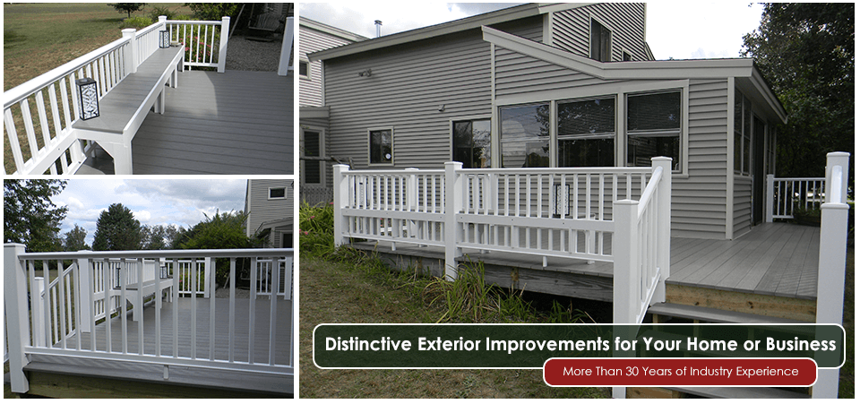 Home Repair and Remodel Contractors - Brookline, NH