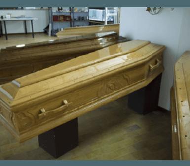 onoranze e pompe funebri