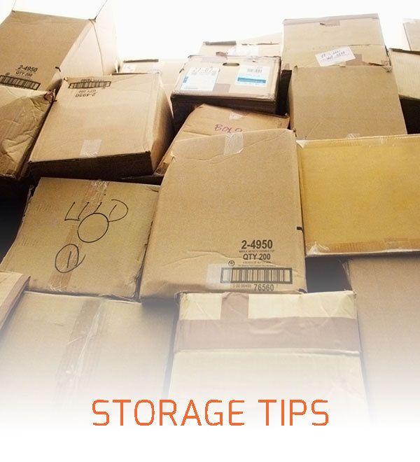 Storage Facility Richmond, CA