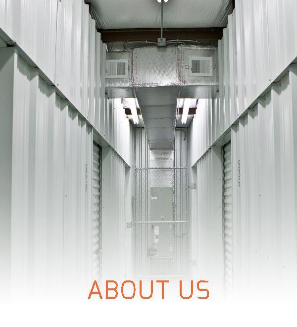 Storage Units Berkeley, CA