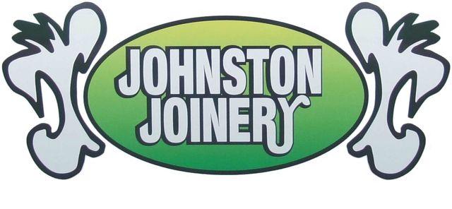 Johnston Joinery Logo