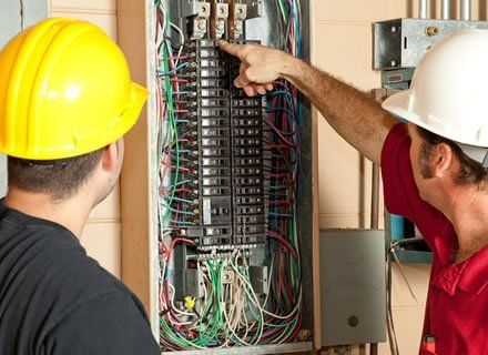 Exceptional Electrical Service Upgrades   Westchester