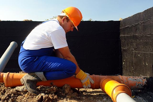 PROS AND CONS OF CLAY SEWER PIPES