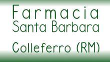 FARMACIA SANTA BARBARA logo