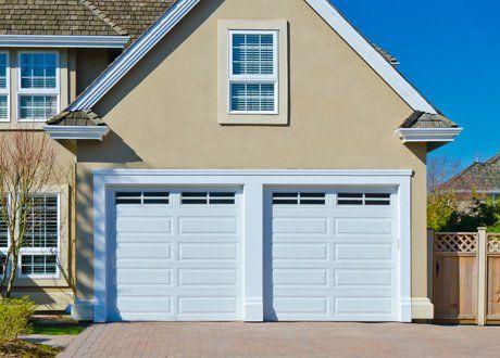 Anglia Door Services Norfolk Garage Door Services