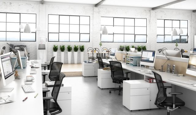 Interior Designer Warehousing and Delivery