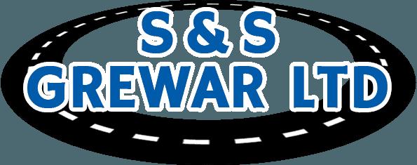 S & S Grewar Ltd company logo