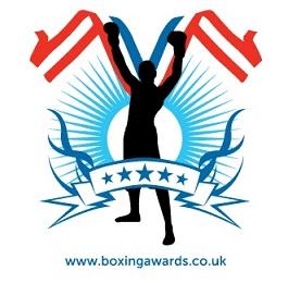 Boxing Awards logo