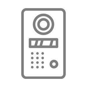 Impianti di citofonia e videocitofonia