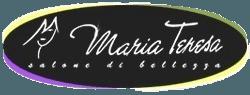 Maria Teresa salone di bellezza logo