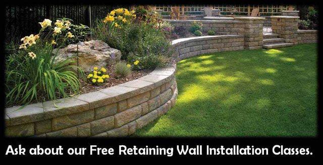 Pavers | Retaining Walls | Littleton, Colorado | Santa Fe