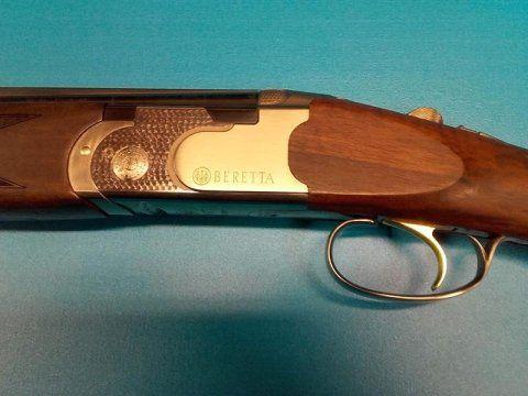 fucile usato Beretta