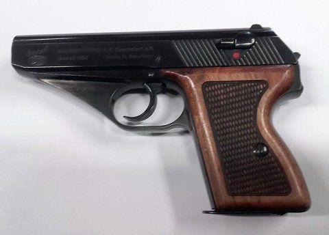 Pistole usate Mauser