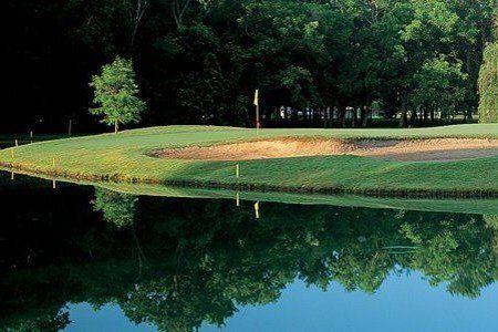 Pecan Grove Plantation Country Club   Richmond, Texas
