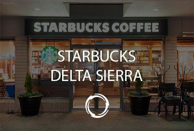 Starbucks Delta Sierra