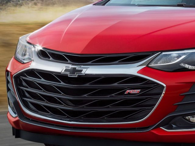 New Face Of Chevrolet Cars At Jackson Chevrolet In Middletown CT