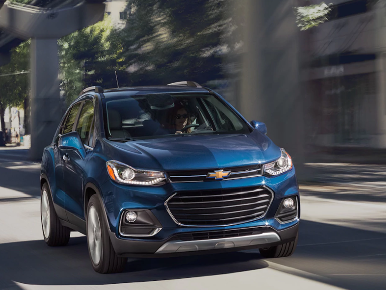 Lovely 2018 Trax At Jackson Chevrolet In Middletown, CT