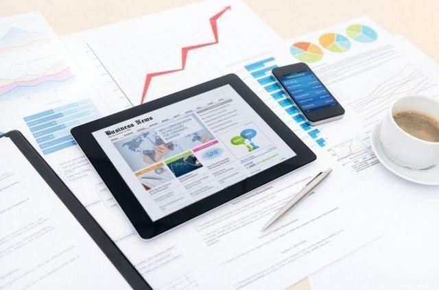Redacción de Artículos para Blog Empresarial
