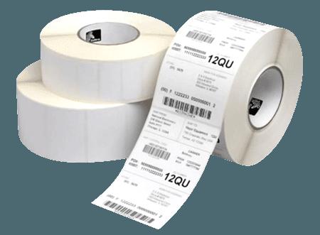 Impresión de etiquetas industriales
