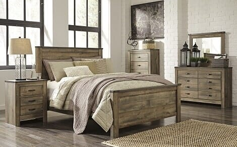 Beau Rustic Master Bedroom   Bedroom Furniture In Decatur, AL