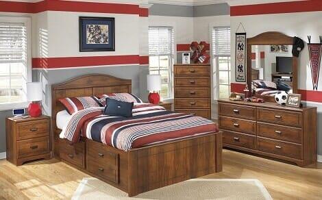 Incroyable Kids Bedroom   Bedroom Furniture In Decatur, AL