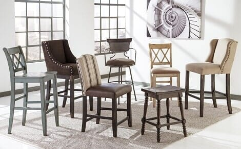 Bar Stools   Dining Room Furniture In Decatur, AL