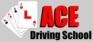 ACE Driving School logo