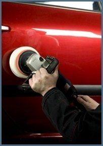 verniciatura vetture