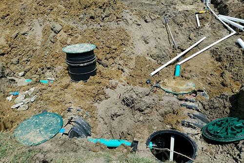 Septic System Repair and Install in Indianapolis, IN   Knox Septic