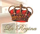 LA REGINA RISTORANTE PIZZERIA-Logo