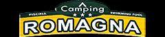 CAMPING ROMAGNA - logo