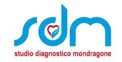 STUDIO DIAGNOSTICO MONDRAGONE - LOGO