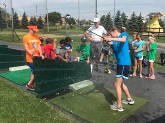 Golf News And Events Hanover Park Il Green Valley Golf Range