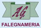 AIELLO FALEGNAMERIA - LOGO