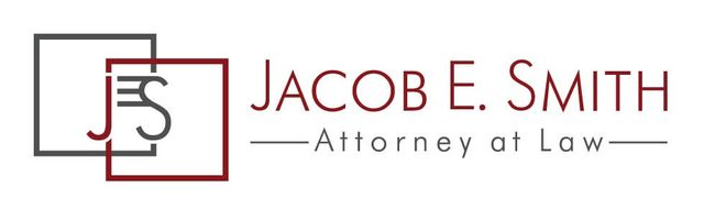 Jacob E. Smith, Attorney at Law | Logo