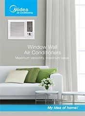 Midea Window Wall